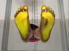 Kdy je třeba začít řešit první boty, první kontrolu podologem a na co dát u dětí pozor?
